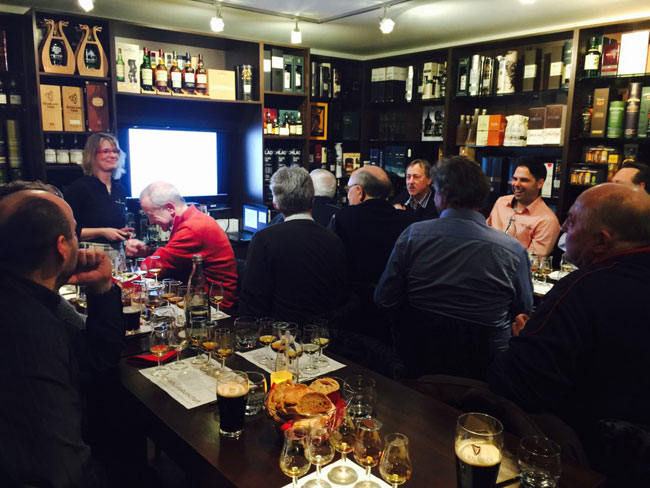 whiskytastings