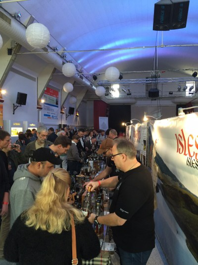 Whiskyfair NRW